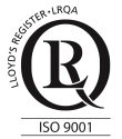 ISO 9001 small